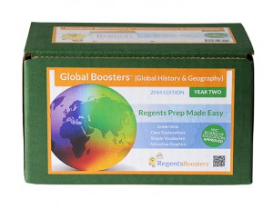 Global regents