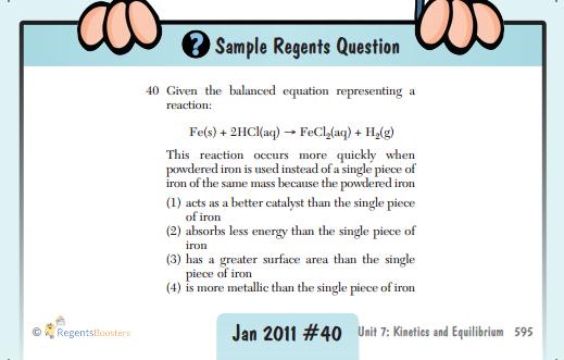 Chemistry - 6