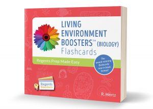 living environment regents